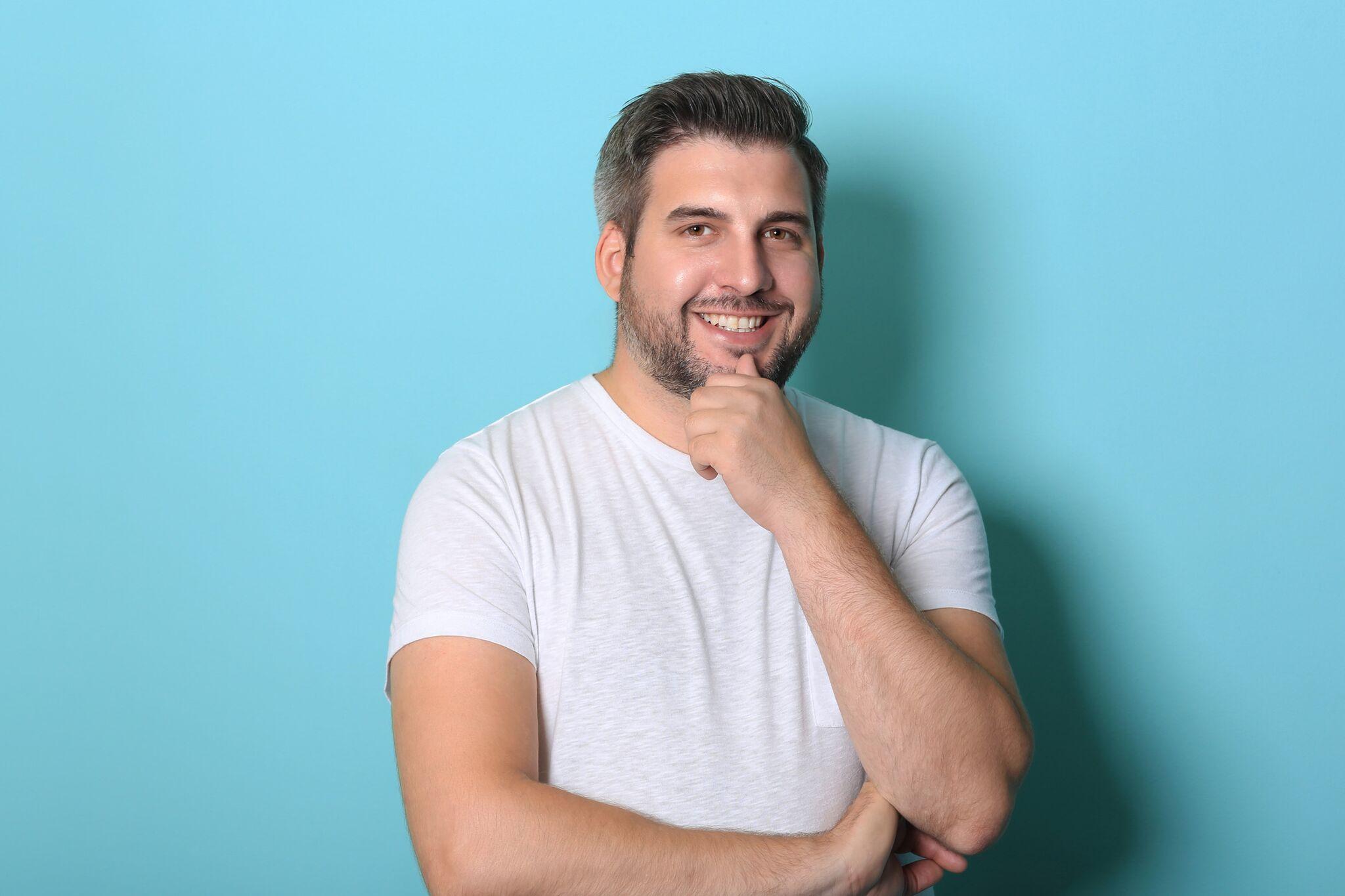 father entrepreneur Simon Applebaum