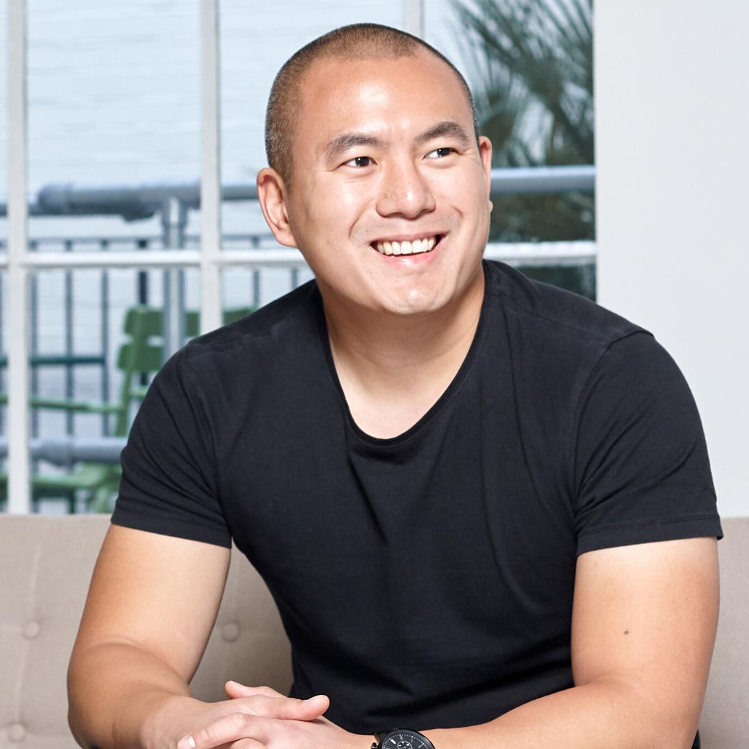 Father Entrepreneur Simon Alexander Ong